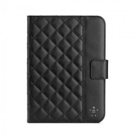 Belkin Cover Stand Quilted iPad Mini