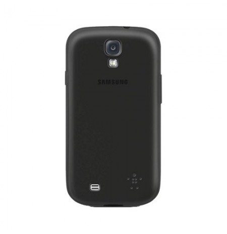 Belkin Grip Sheer Matte Galaxy S4
