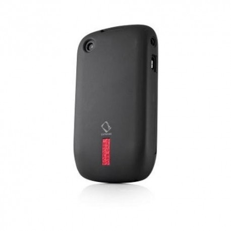 Capdase Soft Jacket Blackberry 8520