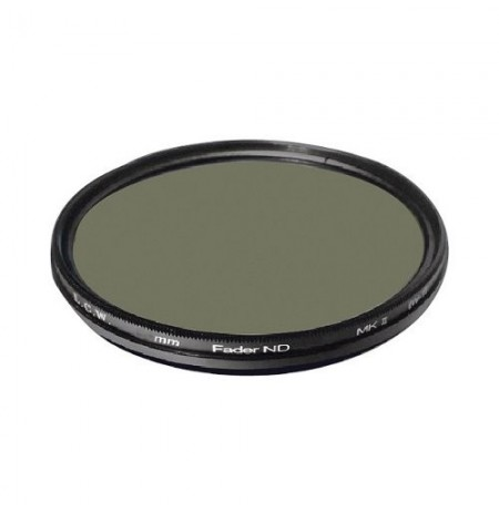 Fader ND Filter 72mm