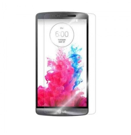 Screen Guard Clear LG G3