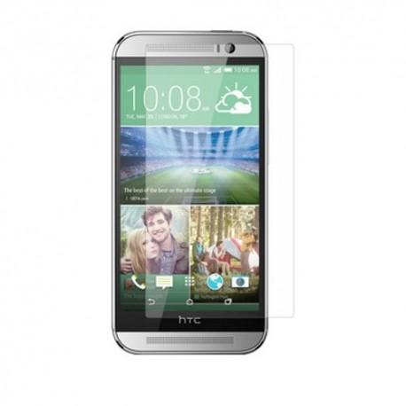 Screen Guard Clear HTC One M8