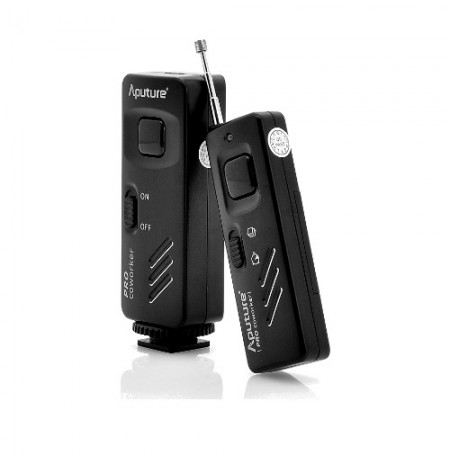 Aputure Pro Coworker Wireless Remote Kit 1S