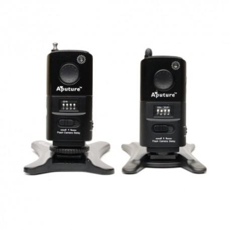 Gambar Aputure Trigmaster II 2.4G Canon