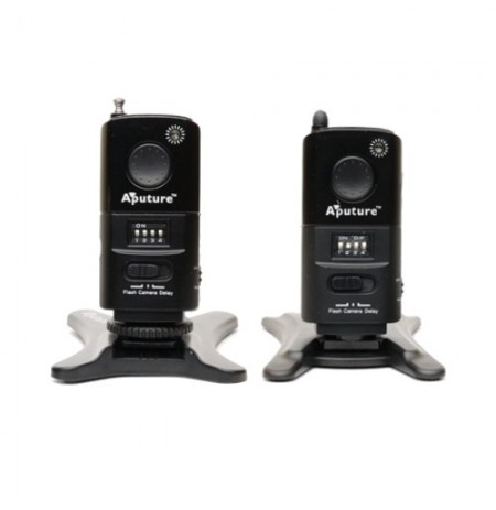 Gambar Aputure Trigmaster II 2.4G Nikon