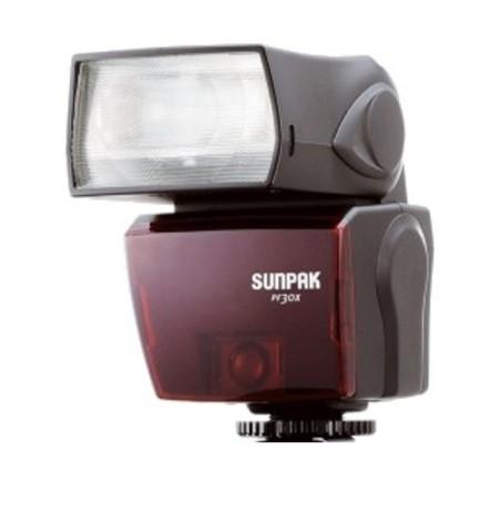 Gambar Sunpak PF30X Canon