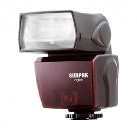 Gambar Sunpak PF30X Nikon