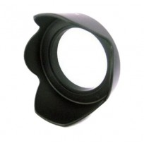 Optic Pro Flower Hood 72mm