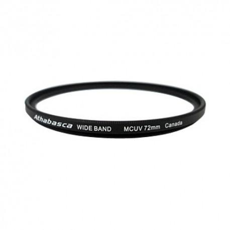 Gambar Athabasca MC UV 72mm