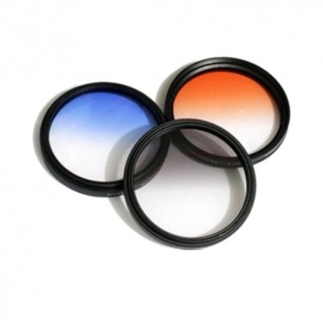 Filter Kit Gradual 62mm