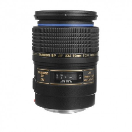 Gambar Tamron SP 90mm f/2.8 Di for Canon