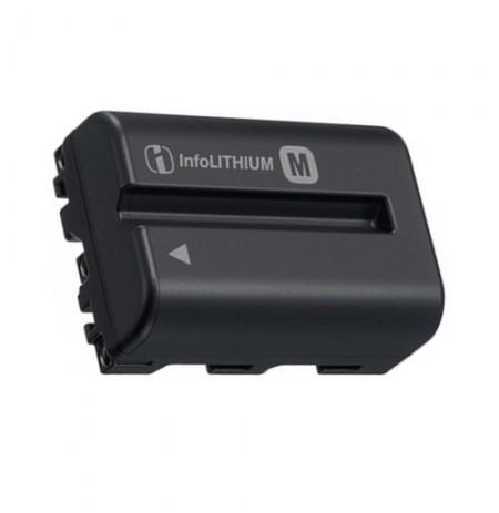 Optic Pro Sony NP-FM500H