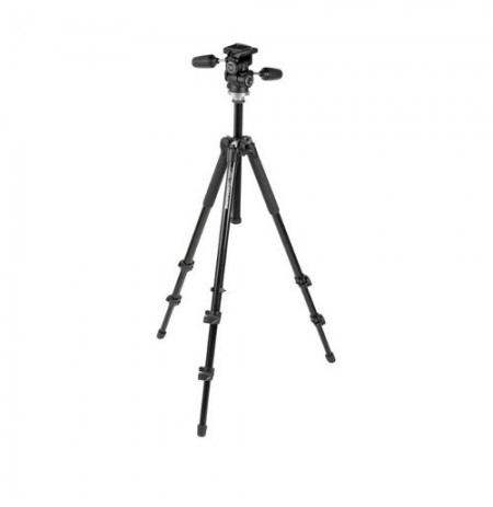 Manfrotto 294 Aluminum with 3-Way Head