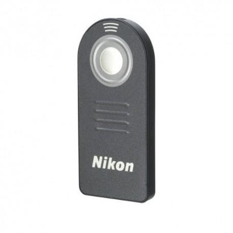 Gambar Nikon ML-L3 Infrared