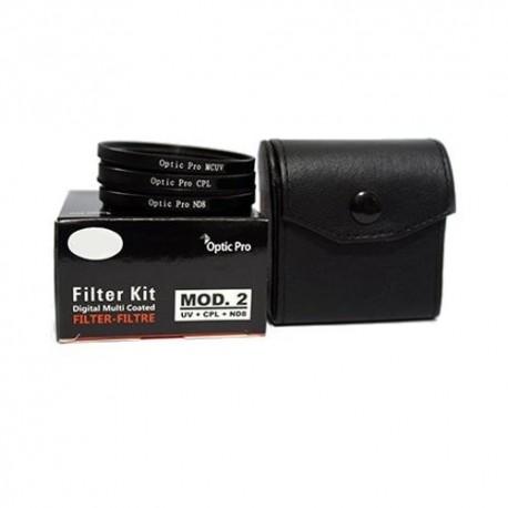Gambar Optic Pro Mod.2 49mm