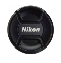 Optic Pro Lenscap Nikon 58mm