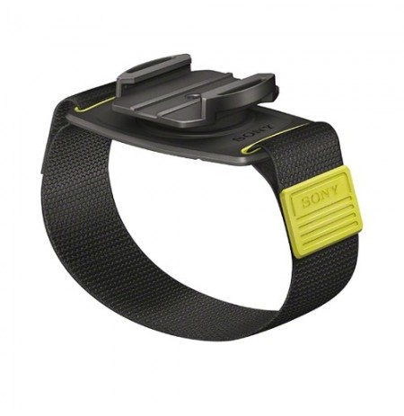 Sony Wrist Band Mount AKA-WM1