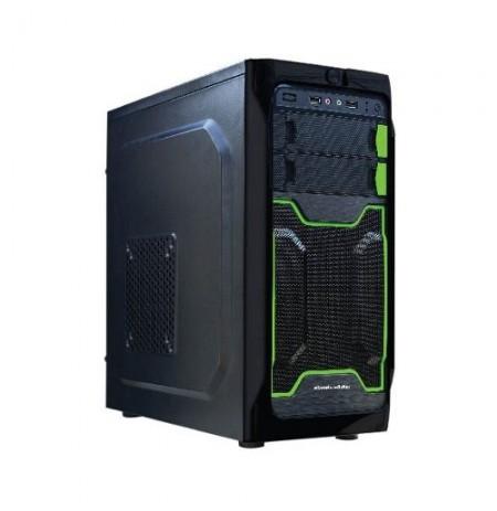 Simbadda S-2735 + PS380W + USB