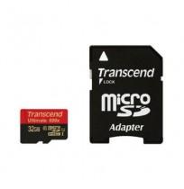 Transcend 32GB Class 10 UHS-I 600X