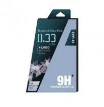 OTAO X-Lambo 0.3mm Tempered Glass for iPhone 4/4S