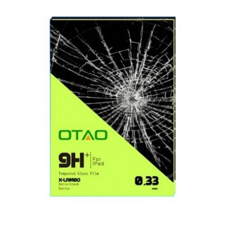 OTAO X-Lambo 0.33 iPad Tempered Glass