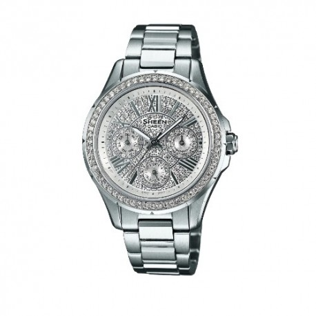 Casio Sheen SHE3504D 7AUDR