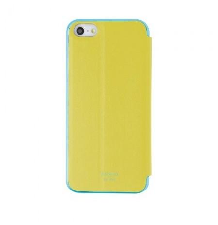 Gambar Uniq Flip Cover Gardesuit Iphone 5 Insignia
