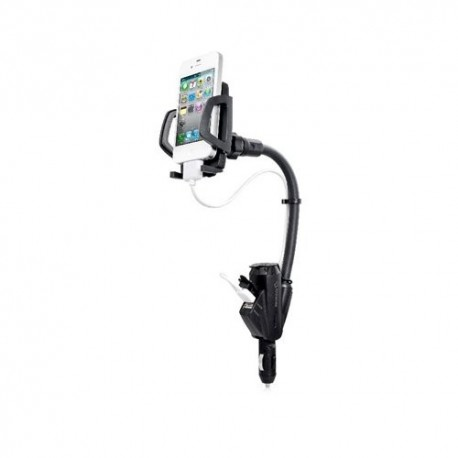 Capdase Car Charger Holder T2 3.4A