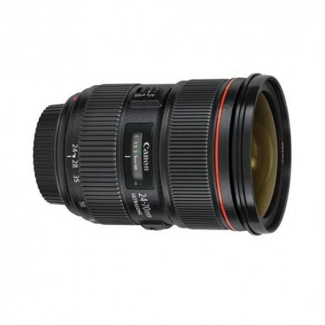 Gambar Canon EF 24-70mm f/2.8L II USM