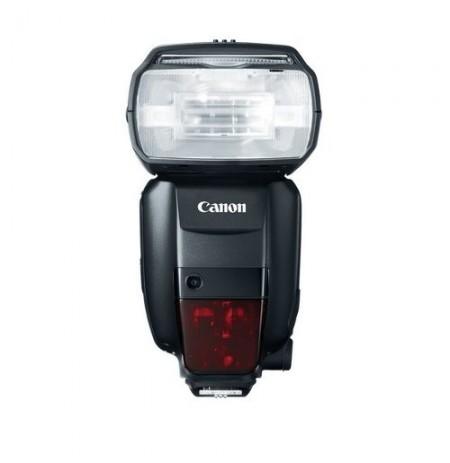 Gambar Canon Speedlite 600EX
