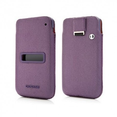 Capdase Pocket Value Set Xpose + Posh XL Blackberry Z10