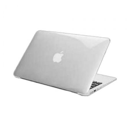 Capdase Crystal Case For Macbook Air 13 inci