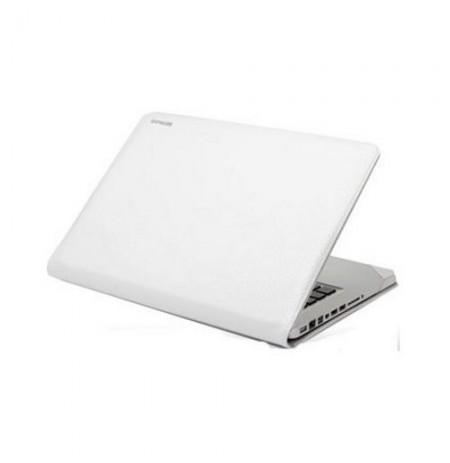 """Capdase Folder Case Slim Dot For MacBook Air 11"""" White"""