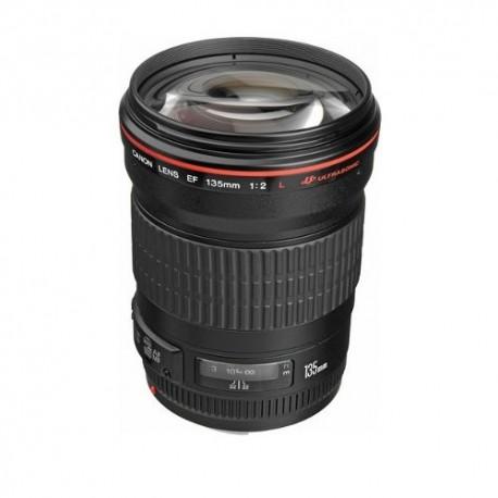 Gambar Canon EF 135mm f/2L USM