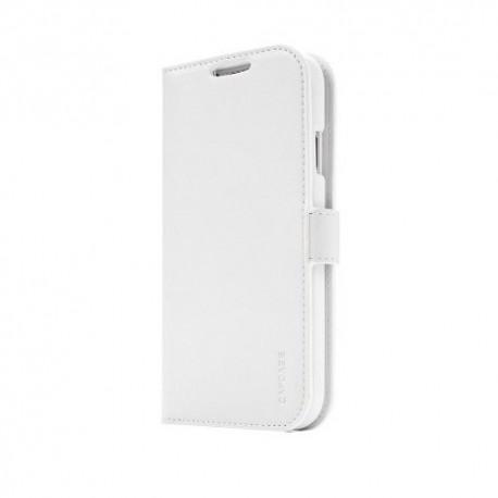 Capdase Folder Case Sider Classic Galaxy S4 White
