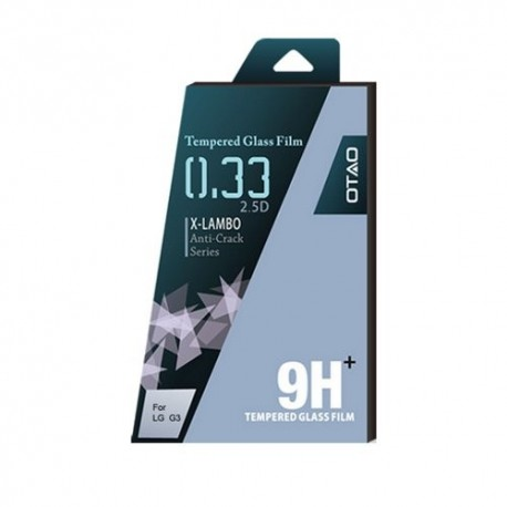 OTAO X-Lambo 0.3mm Tempered Glass for LG G3