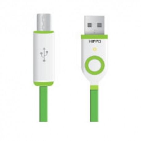 Gambar Hippo Micro USB 200cm