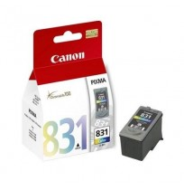 Canon CL 831 ink Cartridge