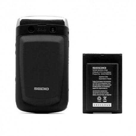 Gambar Seidio Innocell 2700mAh for BlackBerry Bold 9700/9780