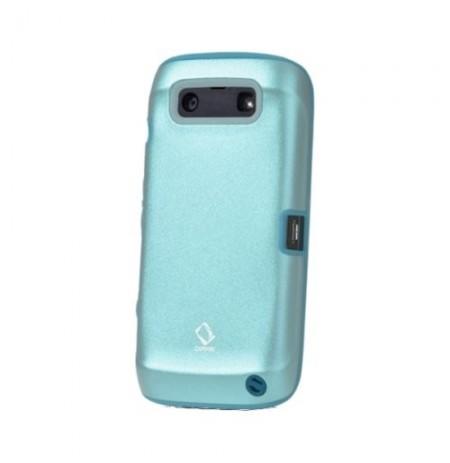 Capdase Alumor Metal Blackberry 9860 Blue