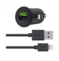 Belkin 2.1 Lightning Car charger iPad