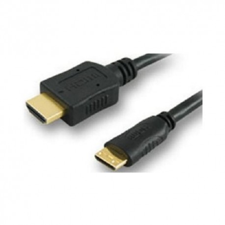 Gambar Cliptec HDMI to HDMI Mini 1.8m