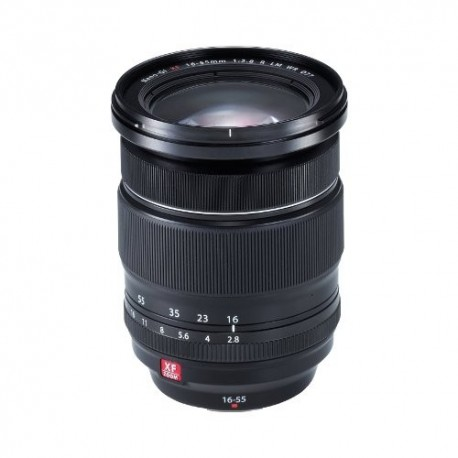 Gambar Fujifilm Fujinon XF 16-55MM F2.8R