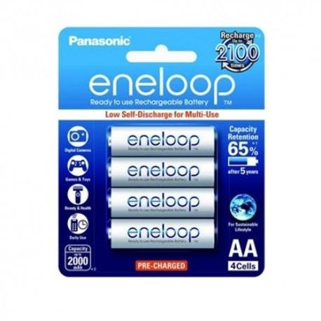 Eneloop A2 2000 BP4