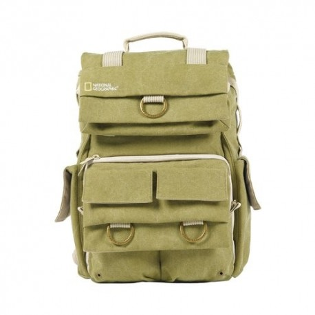Gambar National Geographic 5160 Medium Backpack