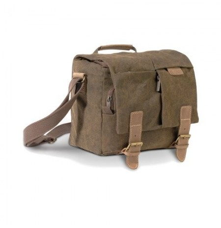 National Geographic A2540 Midi Satchel