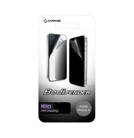 Capdase Bodifender Klia iPhone 4