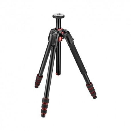 Gambar Manfrotto 190 Aluminium 4S Twist Lock