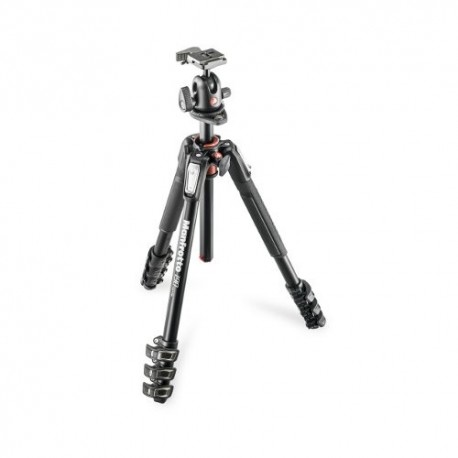 Manfrotto MK 190XPRO4-BH