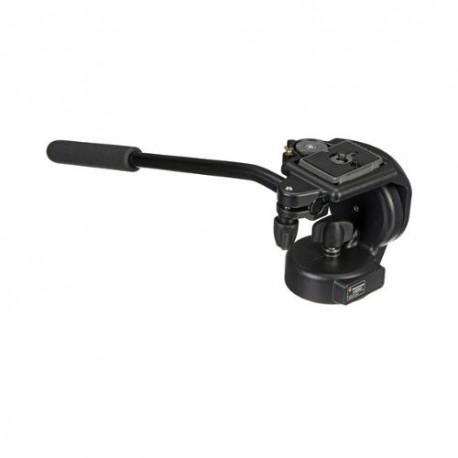 Manfrotto 128RC QR Micro Fluid Head